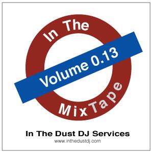 In The MixTape Volume 0.13